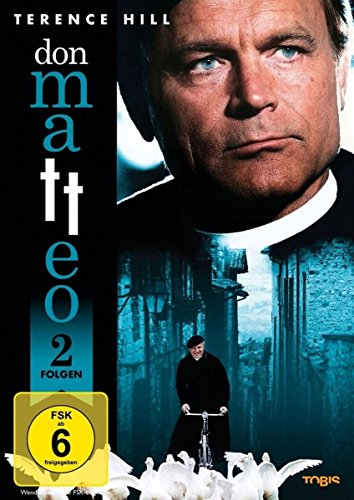 Don Matteo, Vol. 1