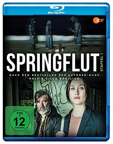 Springflut Staffel 1 [Blu-ray]