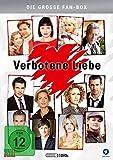 Die große Fan-Box (inkl. Vergeltung) (11 DVDs)