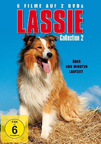 Lassie Collection 2 (2 DVDs)