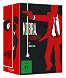 Kobra, übernehmen Sie! - Die komplette Serie (47 DVDs)