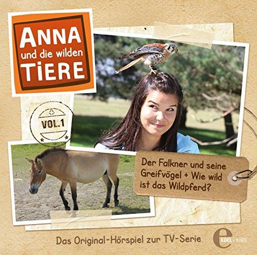 Anna und die wilden Tiere,