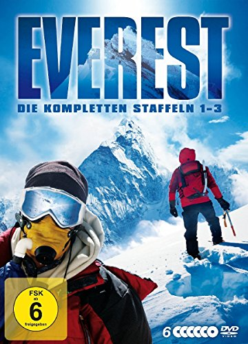Everest Die komplette Serie (Limited Edition) (6 DVDs)