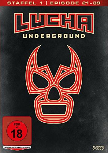 Lucha Underground: