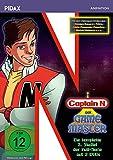 Der Game Master - Staffel 2 (2 DVDs)