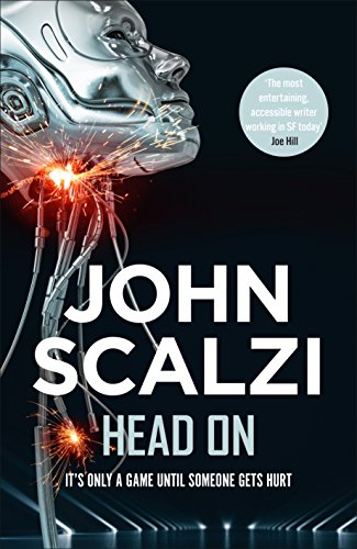 Head On — John Scalzi