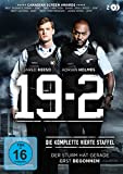 19-2 - Staffel 4 (2 DVDs)