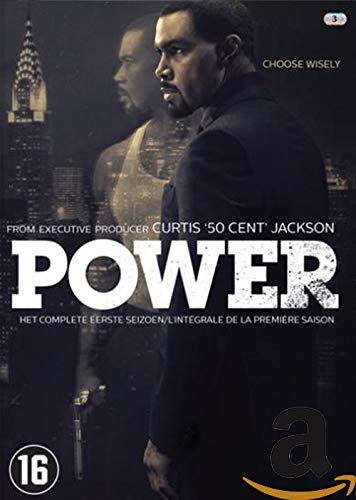 Power Staffel 1