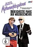 Best of: Überschätzte Paare der Weltgeschichte