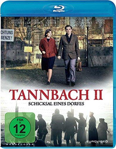 Tannbach II - Schicksal eines Dorfes [Blu-ray]