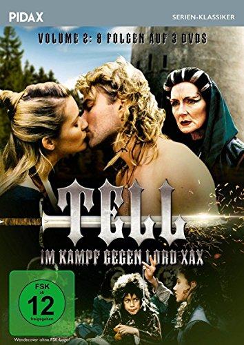 Tell - Im Kampf gegen Lord Xax,