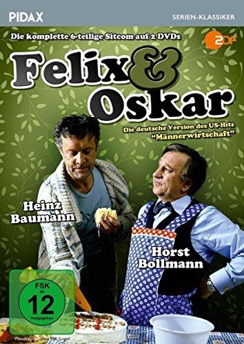 Felix & Oskar