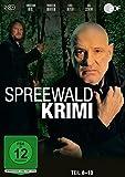 Spreewaldkrimis - Folge 8-10 (2 DVDs)