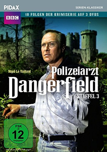 Polizeiarzt Dangerfield