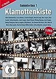 Klamottenkiste - Sammlerbox 1 (5 DVDs)