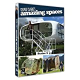 George Clarke's Amazing Spaces - Series 5 (3 DVDs)