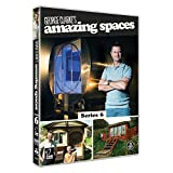 George Clarke's Amazing Spaces - Series 6 (3 DVDs)