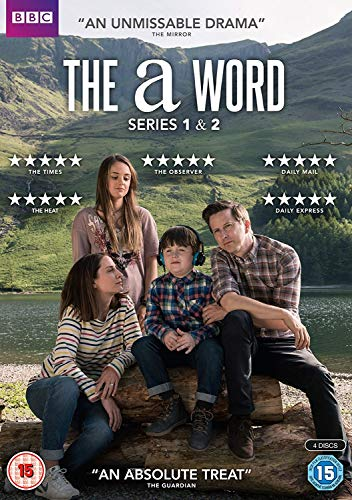 The A Word Series 2 (2 DVDs)