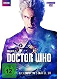 Doctor Who - Staffel 10 (6 DVDs)