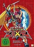 Yu-Gi-Oh! - Zexal - Staffel 3.1 (Episode 99-123) (5 DVDs)