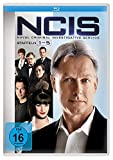 NCIS - Box-Set 1 (Staffel 1-5) (exklusiv bei Amazon.de) [Blu-ray]