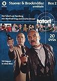 Stoever & Brockmöller ermitteln - Box 2 (21 DVDs)