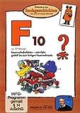F10 - Feuerwehrdrehleiter