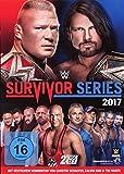 Survivor Series 2017 (2 DVDs)