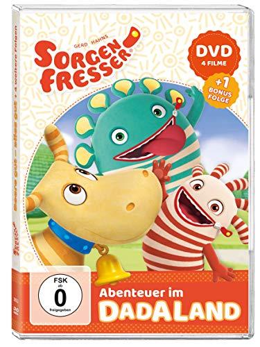 Sorgenfresser DVD 1