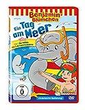 Benjamin Blümchen - Ein Tag am Meer: Das Walbaby/Der Leuchturmwärter