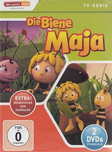 Die Biene Maja Episoden 40-52 (2 DVDs)