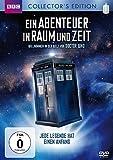 Ein Abenteuer in Raum und Zeit - Die Geschichte von Doctor Who beginnt genau hier ... (Collector's Edition)