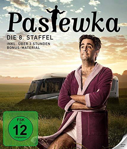 Pastewka Staffel 8 [Blu-ray]