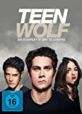 Teen Wolf - Staffel 3 (Softbox) (7 DVDs)