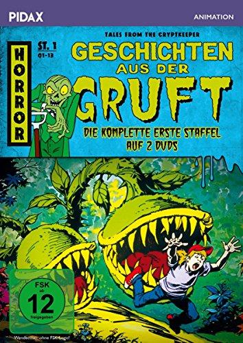 Geschichten aus der Gruft Staffel 1 (2 DVDs)