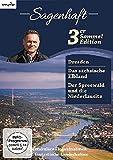 Das sächsische Elbland / Dresden / Der Spreewald (3 DVDs)