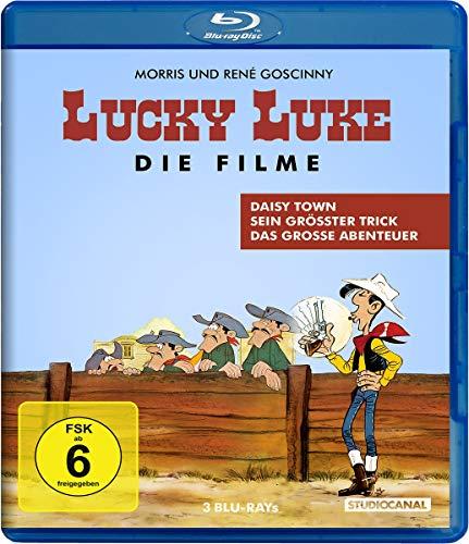 Lucky Luke (1983) | News, Termine, Streams auf TV Wunschliste