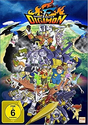 Digimon Frontier,