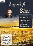 Das Oderhaff / Das Bördeland / Mecklenburgische Ostseeküste (3 DVDs)