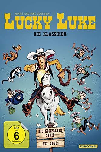 Lucky Luke (1983)   News, Termine, Streams auf TV Wunschliste