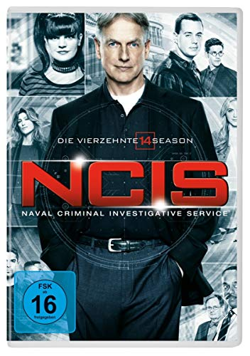 Navy CIS Season 14 (6 DVDs)