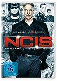 Navy CIS - Season 14 (6 DVDs)