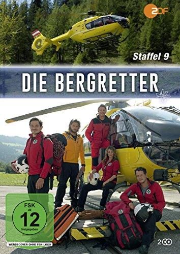 Die Bergretter Staffel  9 (2 DVDs)