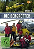 Die Bergretter - Staffel 9 (2 DVDs)