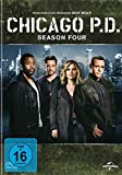 Chicago P.D. - Staffel 4 (6 DVDs)