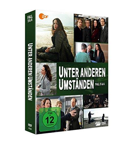 Unter anderen Umständen Fall  5+6 (2 DVDs)