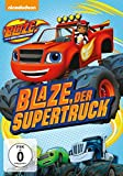 Vol. 1: Blaze, der Supertruck - Ein Mini-Movie