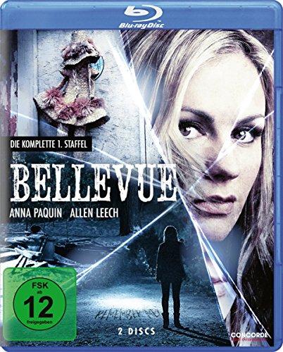Bellevue Blu-ray