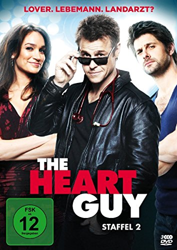 The Heart Guy