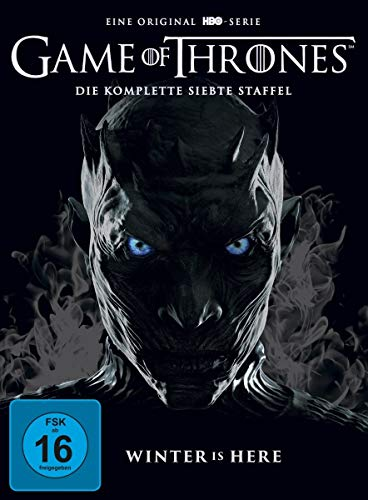 Game of Thrones Staffel 7 (5 DVDs)